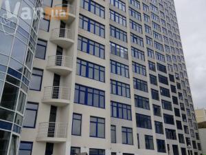 продажадвухкомнатной квартиры на улице Мореходный пер.